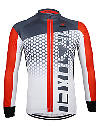 Cycling Tops / Clothing Sets/Suits / Jerseys / Base Layers / Compression Clothing Women's / Unisex Bike Breathable / Anti-skiddingLong