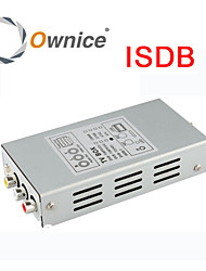 Special ISDB-T TV Box Tuners For Ownice Car DVD Player