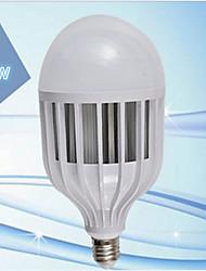 36W E26/E27 Ampoules Globe LED G125 72 SMD 5730 4800 lm Blanc Froid Décorative AC 100-240 V 1 pièce