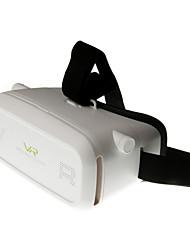 "Cardboard VR BOX Version VR Virtual Reality Glasses 3D Glasses VR for 4""-6"" Smartphone"