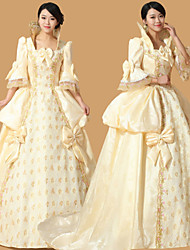 Steampunk®Top Sale High-end Princess Dress Victorian Party Dress Royal Wedding Prom Dresses