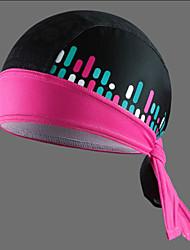 Casquette de Vélo Bonnet/Sous casque/Bandana CyclismeRespirable / Garder au chaud / Séchage rapide / Perméabilité à l'humidité / Cap