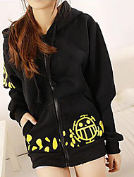 Inspired by One Piece Trafalgar Law Cosplay Costumes