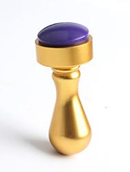 1 pc liga de arte do prego placa de impressão do carimbo postal stamper, decorações de beleza do prego DIY ferramentas do modelo stamper