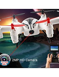WLtoys Q282G  6-Axis Gryo 5.8G FPV 3D Roll RC Hexacopter with 2MP Camera RTF 2.4GHz