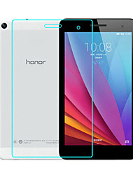 "Tempered Glass Screen Protector Film For Huawei Honor T1 T1-701u 7"" Tablet"