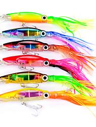 "6 pcs Hard Bait / Fishing Lures Hard Bait / Octopus phantom 42 g/>1 oz. Ounce,240 mm/9-1/2"" inch,Hard PlasticSea Fishing / Fly Fishing /"