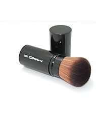 Makeup Brush Cheek  Is Red Brush