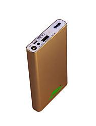 carking 8000mAh multifunktionale Autobatterie Auto Starthilfe w / integrierten LED Taschenlampe