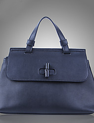 Paste® Hot Selling Simple Style Real Leather Women Graceful Tote Bag
