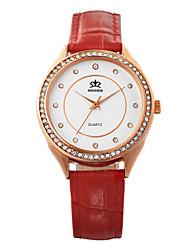 MOOSIE fashion elegant quartz watch 2115L8MS11
