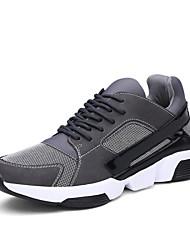 Men's Basketball Shoes Black / Gray