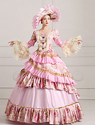 Steampunk®Top Sale Alice Dress Pink Victorian Party Dress Wholesalelolita Rococo Princess Prom Dresses