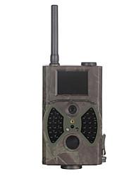Suntek hc-300m de caça ao ar livre mms monitor da câmera digital HD detecta a função de câmara