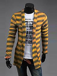 MEN - Giacche e cappotti - Informale Supporto - Maniche lunghe Misto cotone
