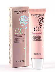 New Bare Makeup Gloss Concealer Moisturized CC Cream 1Pc