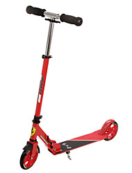 Ferrari Kick Scooter for ProfessionalRed
