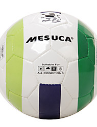 Mesuca ® #4 FIFA Approved Hand Sewing Club Pro Soccer Ball MAB50114