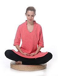 Yokaland Premium Imported   Skin-care Yoga Meditation Top