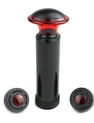Vacuum Plastic Red Wine Bottle Plug Set