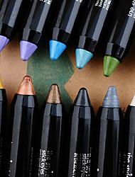 1pcs ying runliang couleur fard à paupières stylo meiqian véritables perles stylo eyeliner eyeliner couché