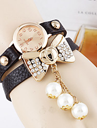 зерна леопарда тканые люксовый бренд часы кварцевые наручные часы женские (разных цветов)