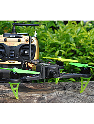 Gleagle X3 9CH 2.4G Quadcopter with 720p camera and video glasses