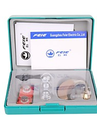BTE Hearing Aid Mini Best Sound Aid