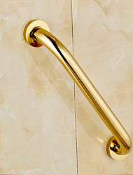 Bathroom Shower Brass Material Handrail