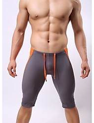 Men's Sports and Fitness Yoga Pants