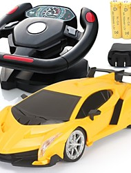 - RC Car - On-Road - car - 1:22 - Bürster Elektromotor