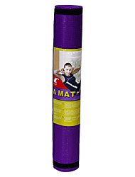 Super-K® 4mm PVC Yoga Mat with Net Package SYG0877