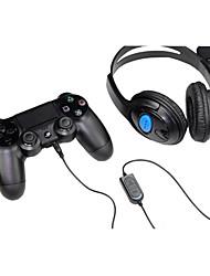 Sony PS4 - # - PS4 - Novedad - Plástico - Audio y Video - Audífonos -
