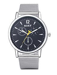 XU Men's Fashion Quartz Watch