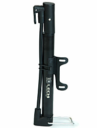 WEST BIKING® Mountain Bike Riding Road Bike Pump Portable High Pressure Aluminum