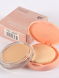 3 Concealer/Contour Wet Cream Concealer / Dark Circle Treatment / Anti-Acne / Freckle / Anti-wrinkle Eyes / Face / Lips / OthersBrown /