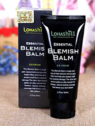 New Makeup Concealer Convenient Moisturized Whitening BB Cream 50ml 1Pc