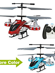 RC Helicopter - other - 8808 - 4 Canales - con No - RTF