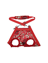 Chinese Satin Multi-function Dog Carrier