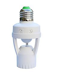 Jiawen support de lampe à induction du corps humain conduit commutateur de support de lampe à induction infrarouge