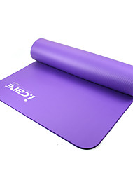 "Joerex® ""I.CARE"" 10mm NBR Yoga Mat JBD50551"