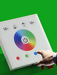 Full Color  RGB Touch Panel Controller