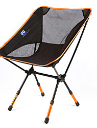 AT6731  Aluminium Alloy Folding Chair The Moon
