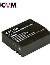 батарея Для SJCAM Удобный Others черный