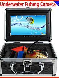 """эхолот водой монитор фотокамеры система 15м эхолот подводная камера 7 """"HD видео-дисплей + Anti-солнце пн"""