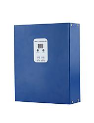 puce 40a MPPT régulateur solaire 12v / 24 / 48v régulateur de charge automatique