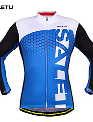 SALETU New Men Jersey Cycling Motorcycle Motocross Racing DH Downhill MTB Bike T shirt Jerseys Cycling Clothing Wear