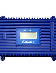 lintratek® lcd boosters exibição GSM 1800MHz 4g telefones celulares LTE 1800MHz Signal Booster