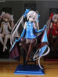 na solidão, onde nós são figuras sozinho sora anime de ação menos boneca de brinquedo
