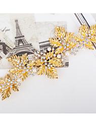 Bandeaux / Bijoux de Front ( Alliage ) Mariage / Soirée